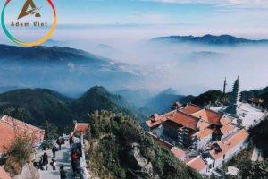 Kinh nghiệm du lịch Sapa tự túc: ở đâu, ăn chơi gì?