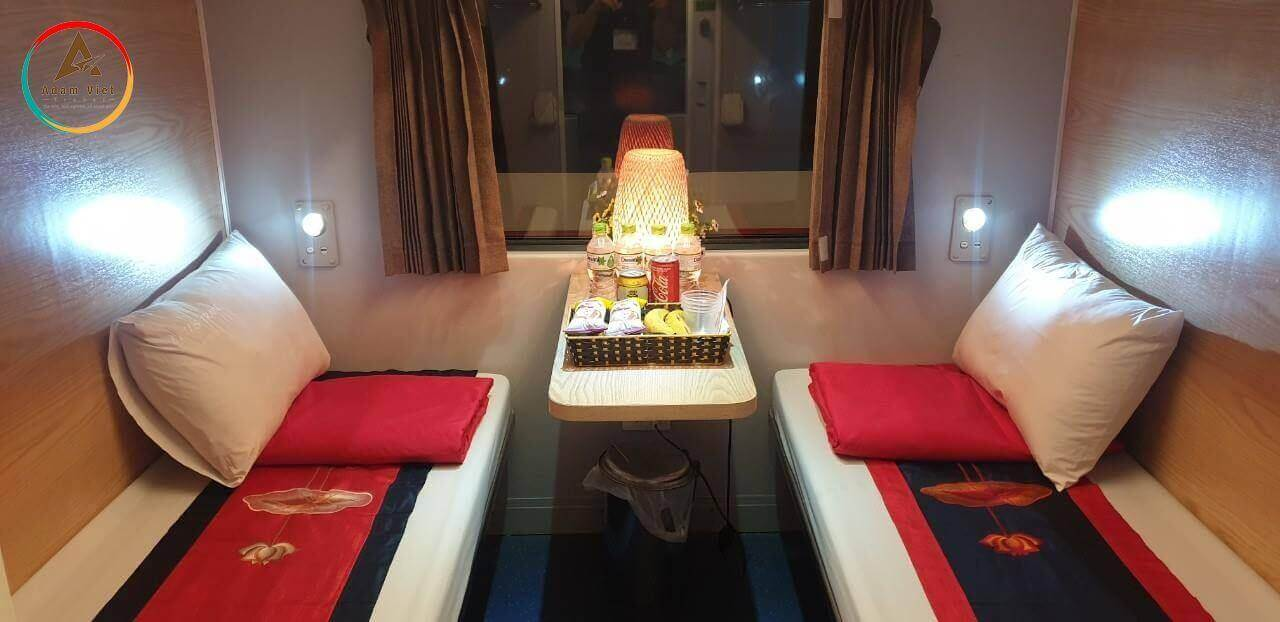 Đi Đà Nẵng Bằng tàu hỏa