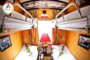 Giá vé tàu hỏa đi Sapa – Du lịch Sapa hè 2019 – Cẩm nang du lịch