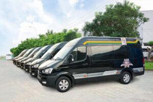 Xe Limousine Hà Nội Quảng Ninh – Đặt Vé Xe Tết, Khuyến Mại Cực Sâu